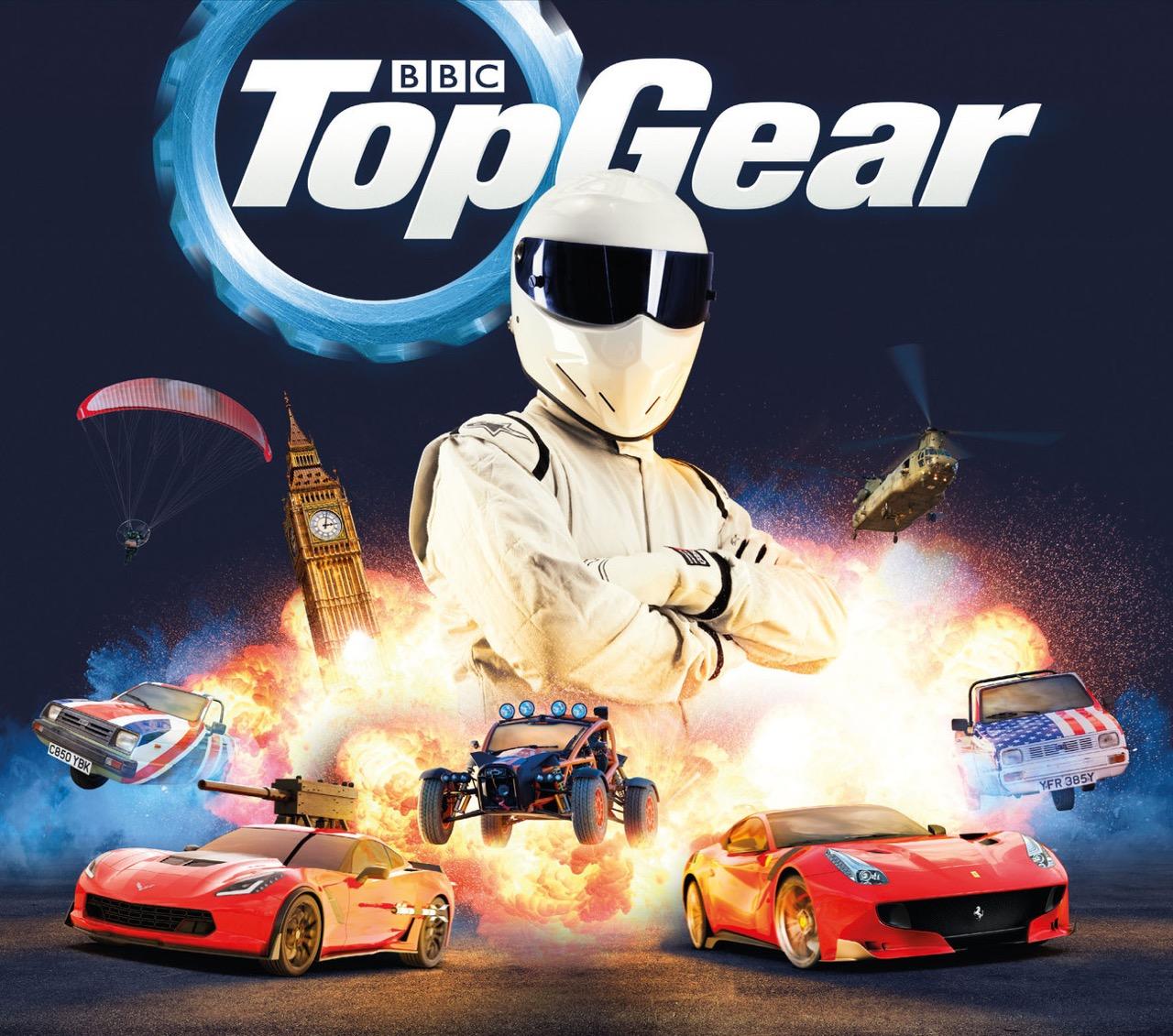 Top Gear UK... Un nouveau trio pour éviter le naufrage ? 15