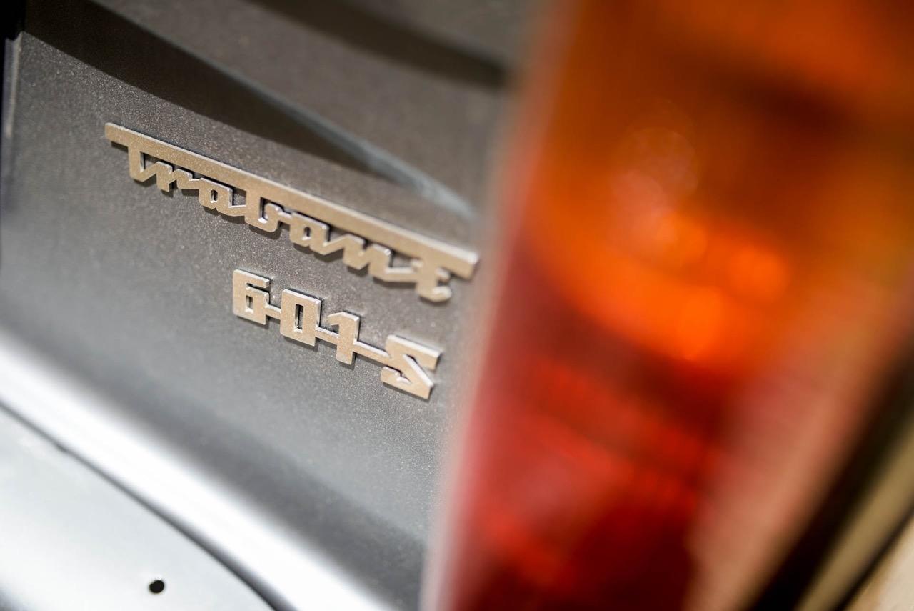 Trabant 601 S... comme Sport ? Ou Süperklass ! 48
