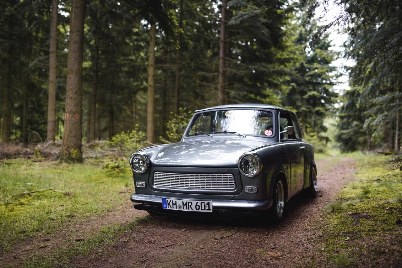 Trabant 601 S... comme Sport ? Ou Süperklass ! 43