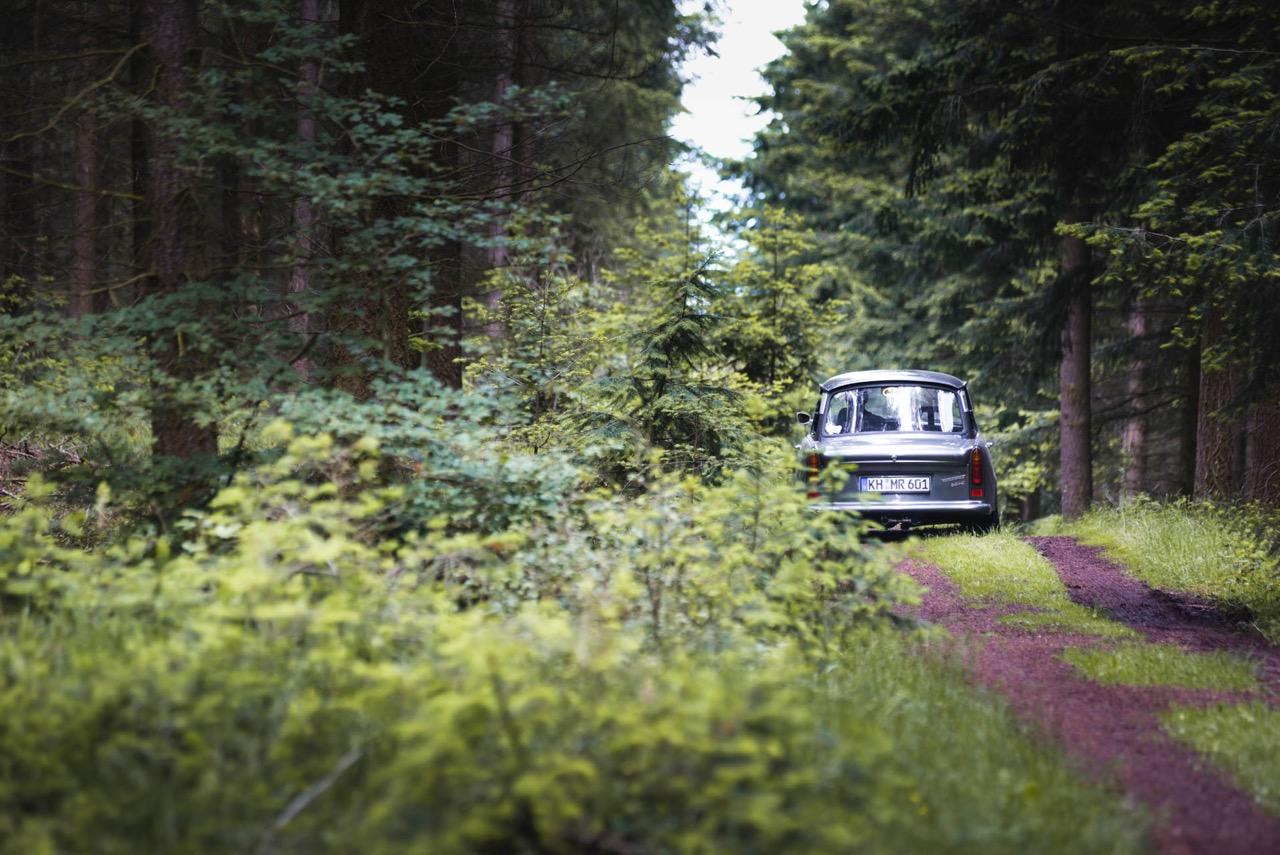 Trabant 601 S... comme Sport ? Ou Süperklass ! 41