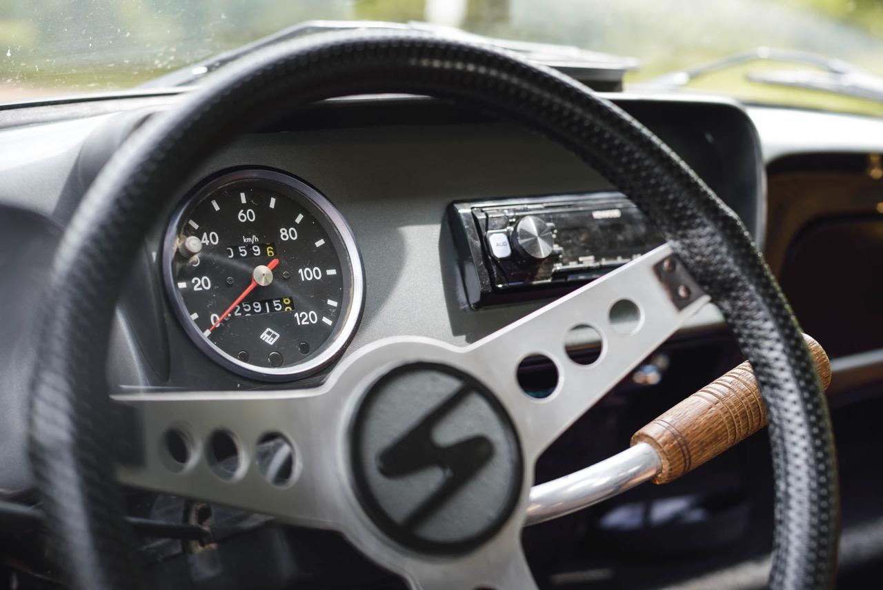 Trabant 601 S... comme Sport ? Ou Süperklass ! 44