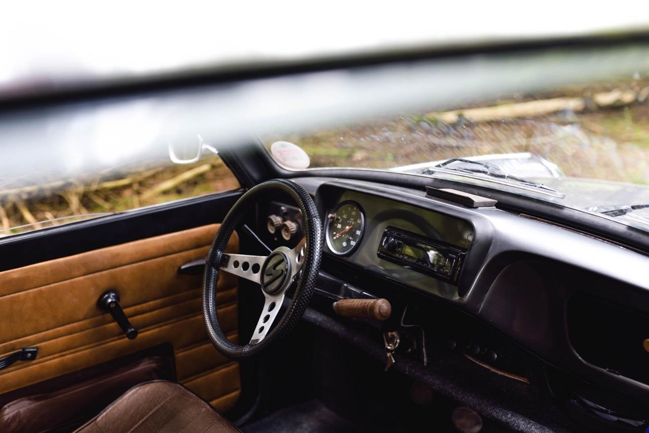 Trabant 601 S... comme Sport ? Ou Süperklass ! 45