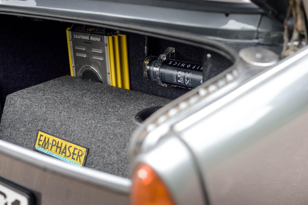 Trabant 601 S... comme Sport ? Ou Süperklass ! 46