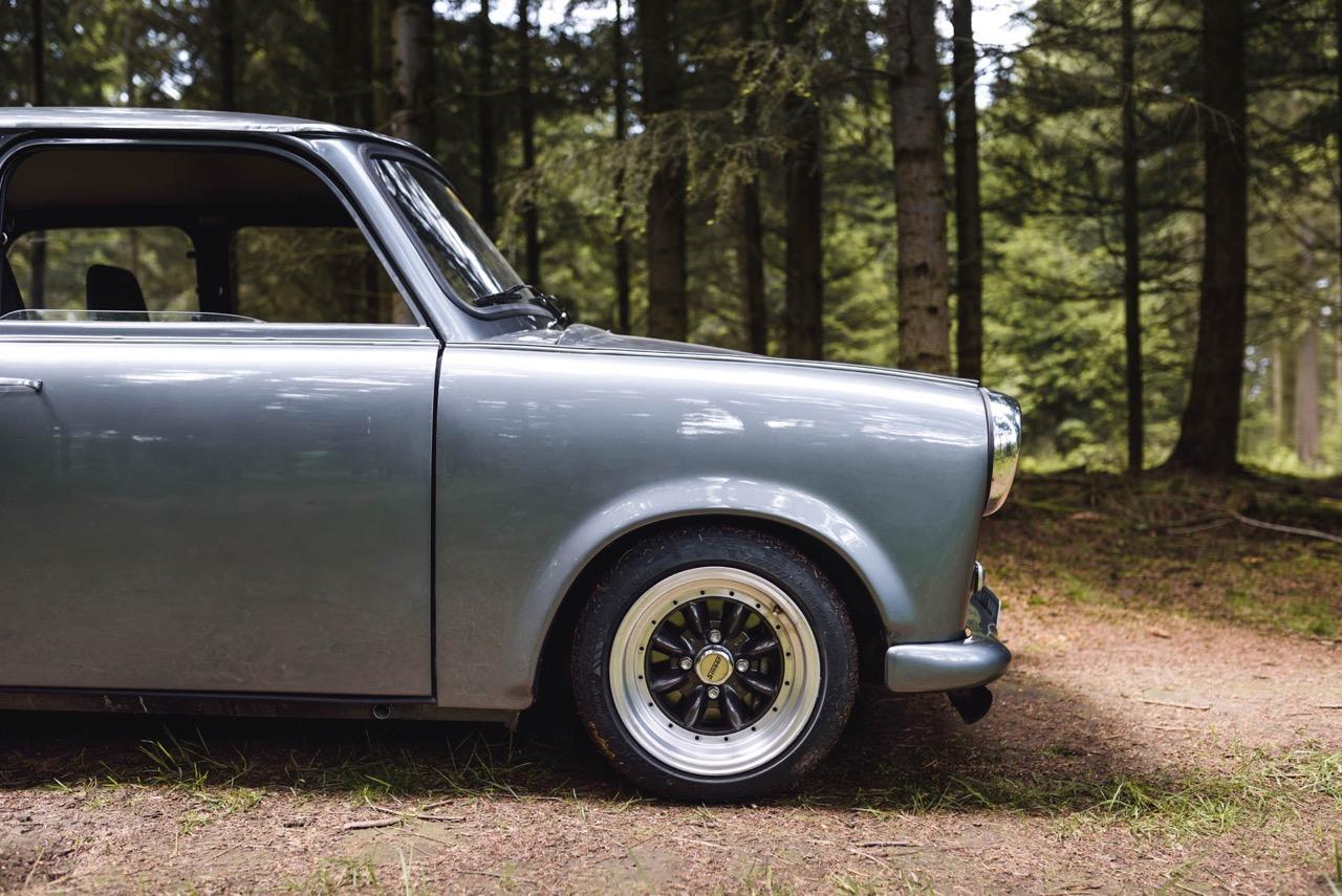 Trabant 601 S... comme Sport ? Ou Süperklass ! 35