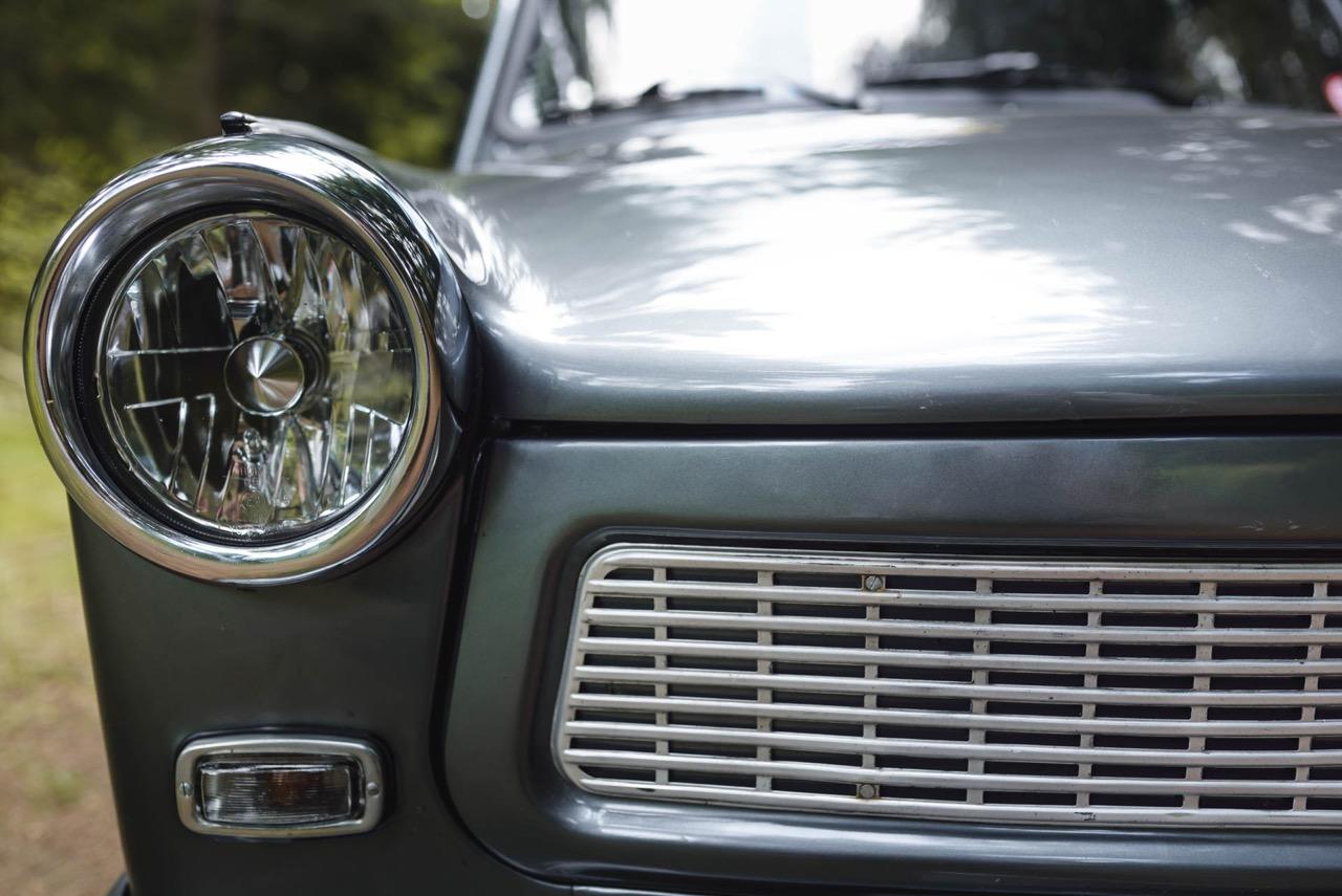Trabant 601 S... comme Sport ? Ou Süperklass ! 33