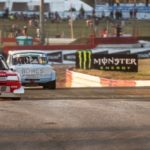 """World RX... """"Only for the show"""" ! 135"""