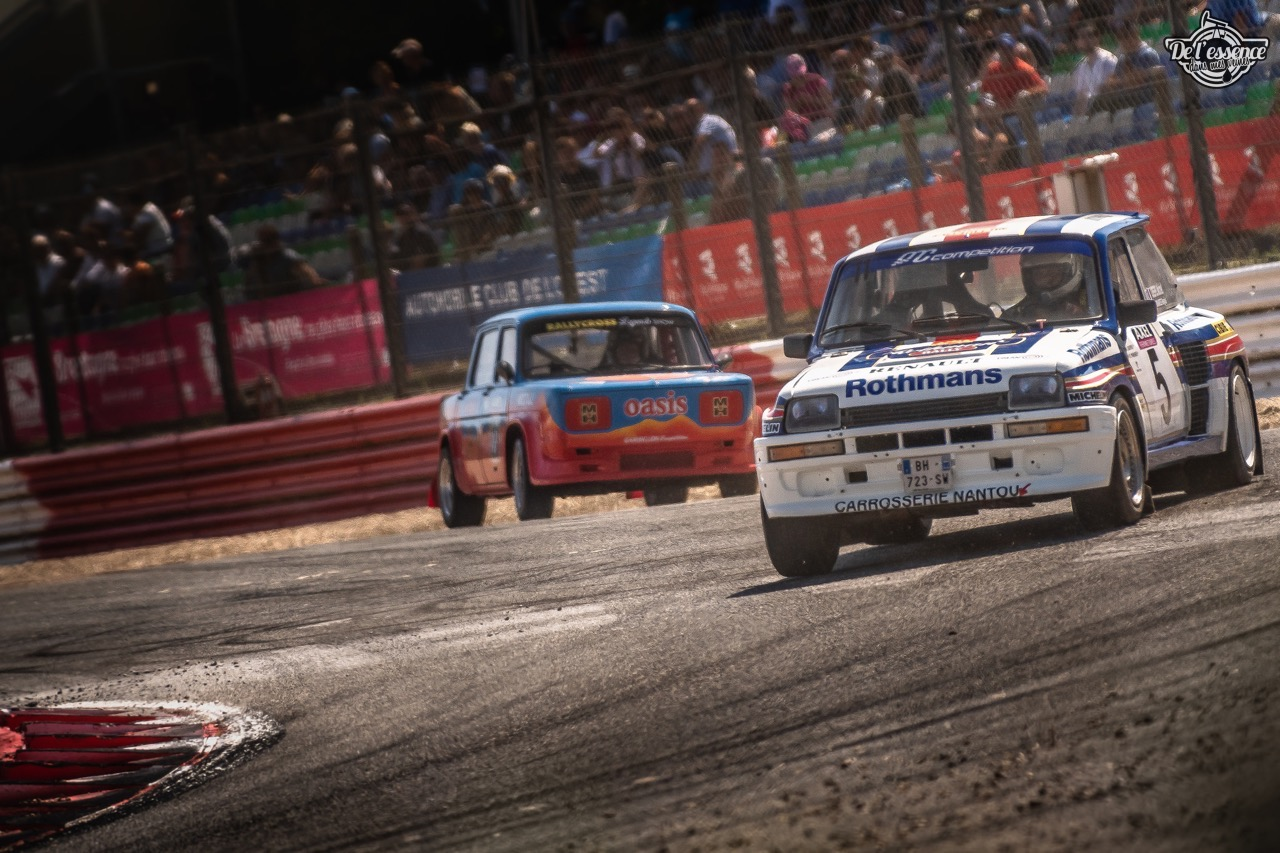 """World RX... """"Only for the show"""" ! 130"""