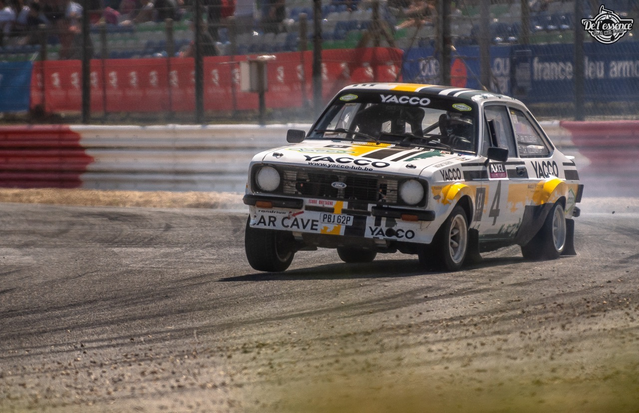 """World RX... """"Only for the show"""" ! 128"""