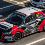"""World RX... """"Only for the show"""" ! 112"""