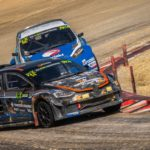 "World RX... ""Only for the show"" ! 45"