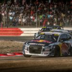 """World RX... """"Only for the show"""" ! 109"""
