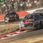 """World RX... """"Only for the show"""" ! 105"""
