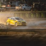"""World RX... """"Only for the show"""" ! 93"""