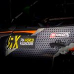 """World RX... """"Only for the show"""" ! 91"""