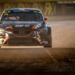 """World RX... """"Only for the show"""" ! 78"""