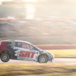 """World RX... """"Only for the show"""" ! 74"""