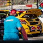 """World RX... """"Only for the show"""" ! 71"""
