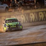 """World RX... """"Only for the show"""" ! 70"""
