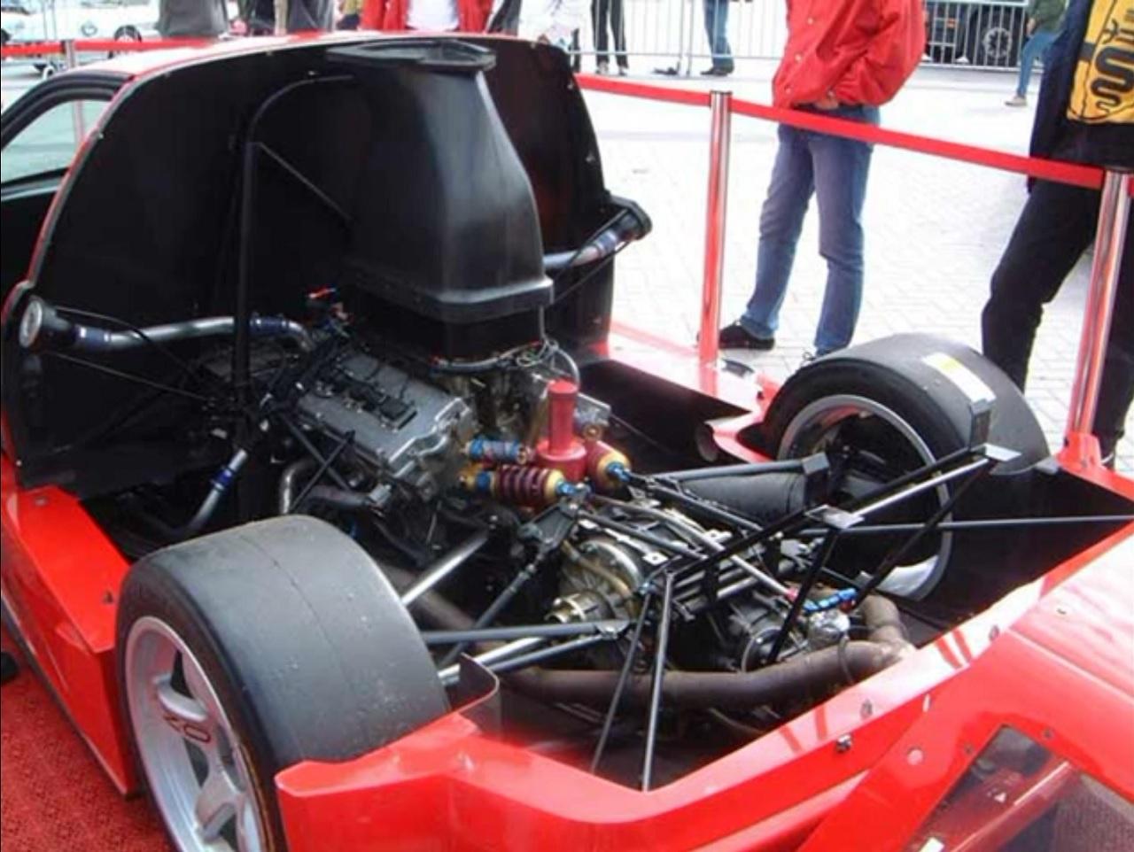 Alfa Romeo 156 Coloni S1 - Maxiturismo ! 12