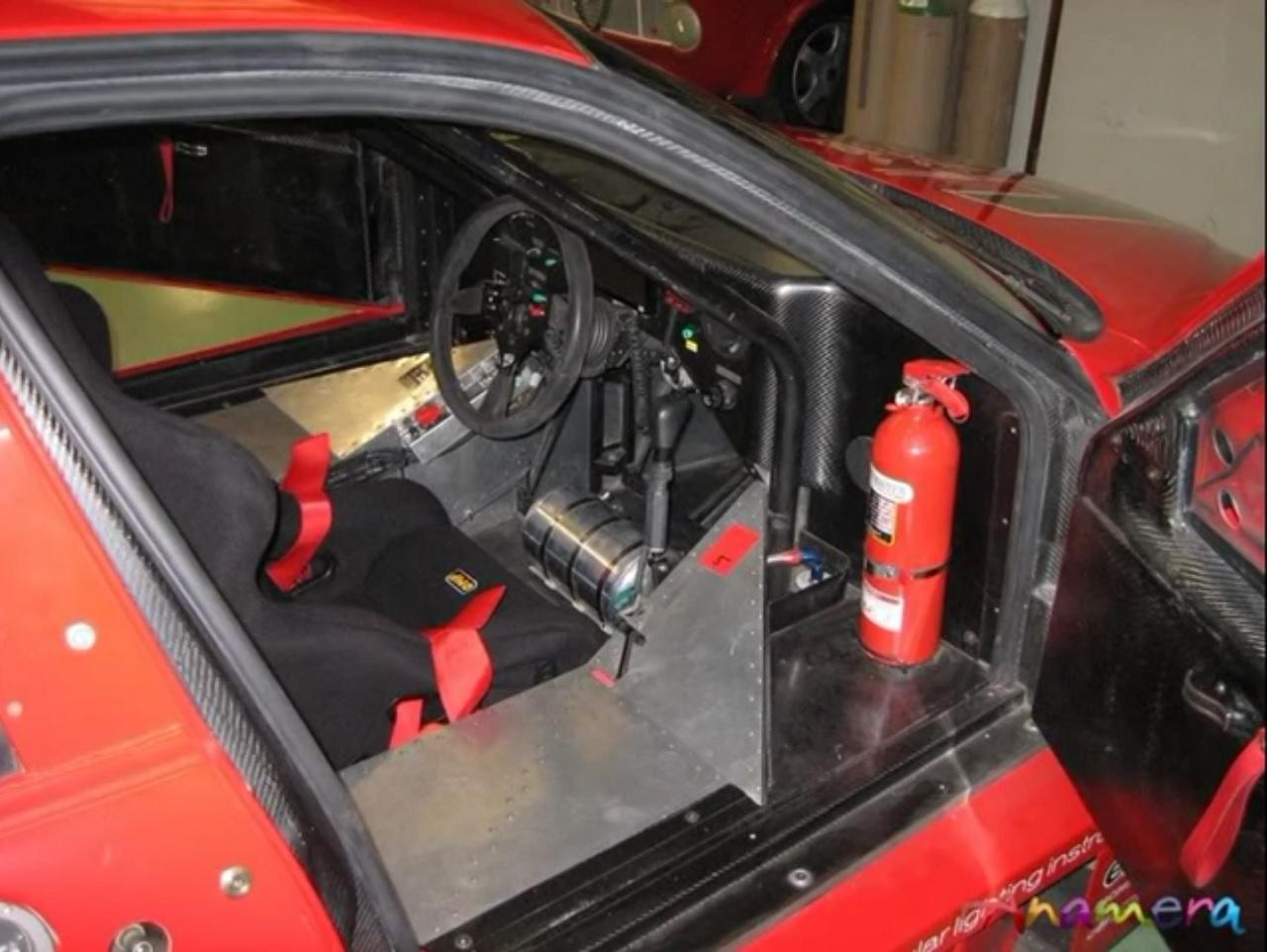 Alfa Romeo 156 Coloni S1 - Maxiturismo ! 13