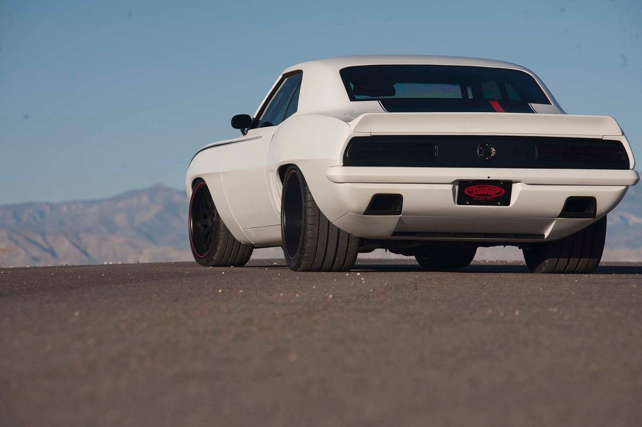 Camaro '69 - Detroit is not dead ! 15