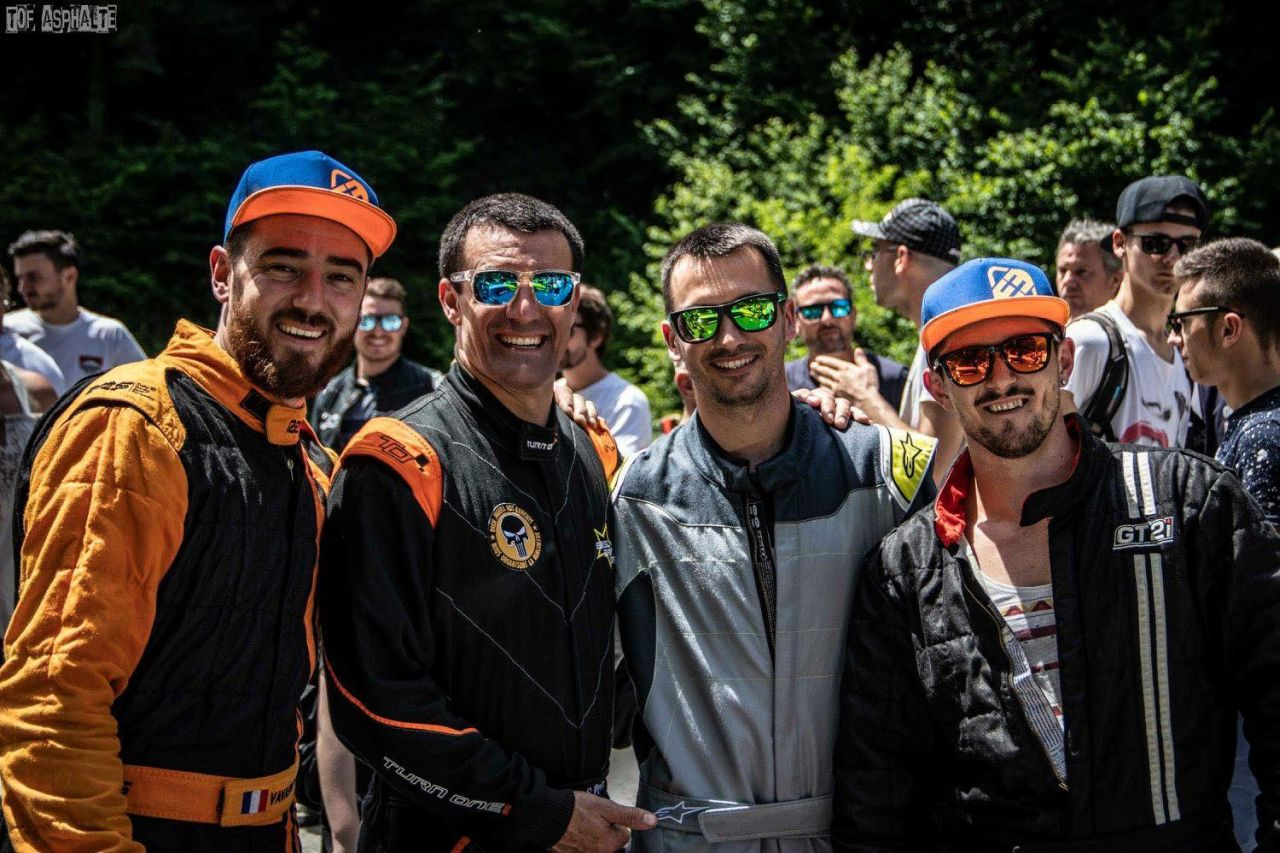 #Drifteur : Ben Vavasseur et sa E30 ! 6