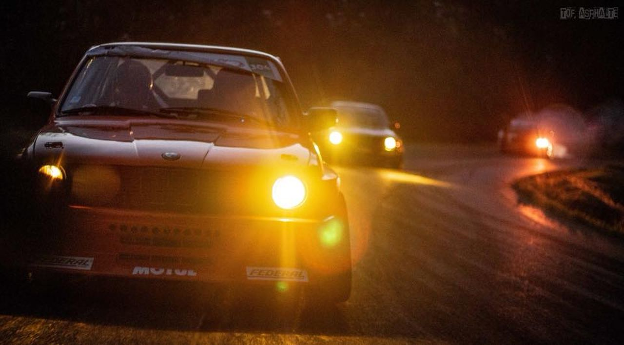 #Drifteur : Ben Vavasseur et sa E30 ! 7