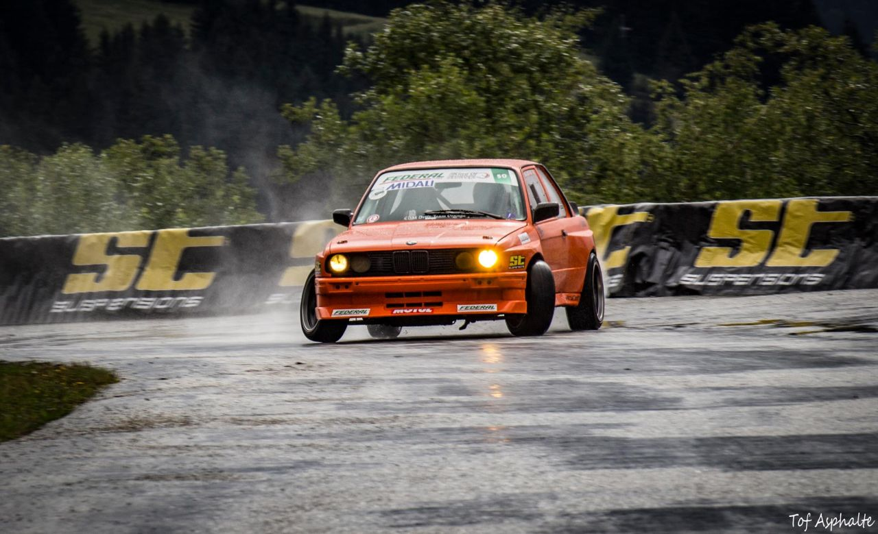 #Drifteur : Ben Vavasseur et sa E30 ! 5