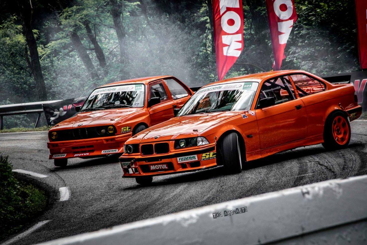 #Drifteur : Ben Vavasseur et sa E30 ! 2