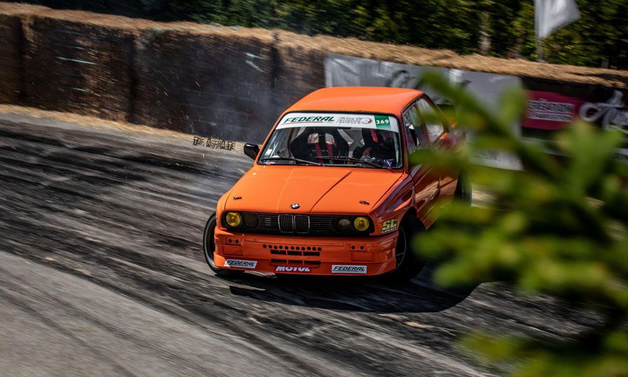 #Drifteur : Ben Vavasseur et sa E30 ! 8