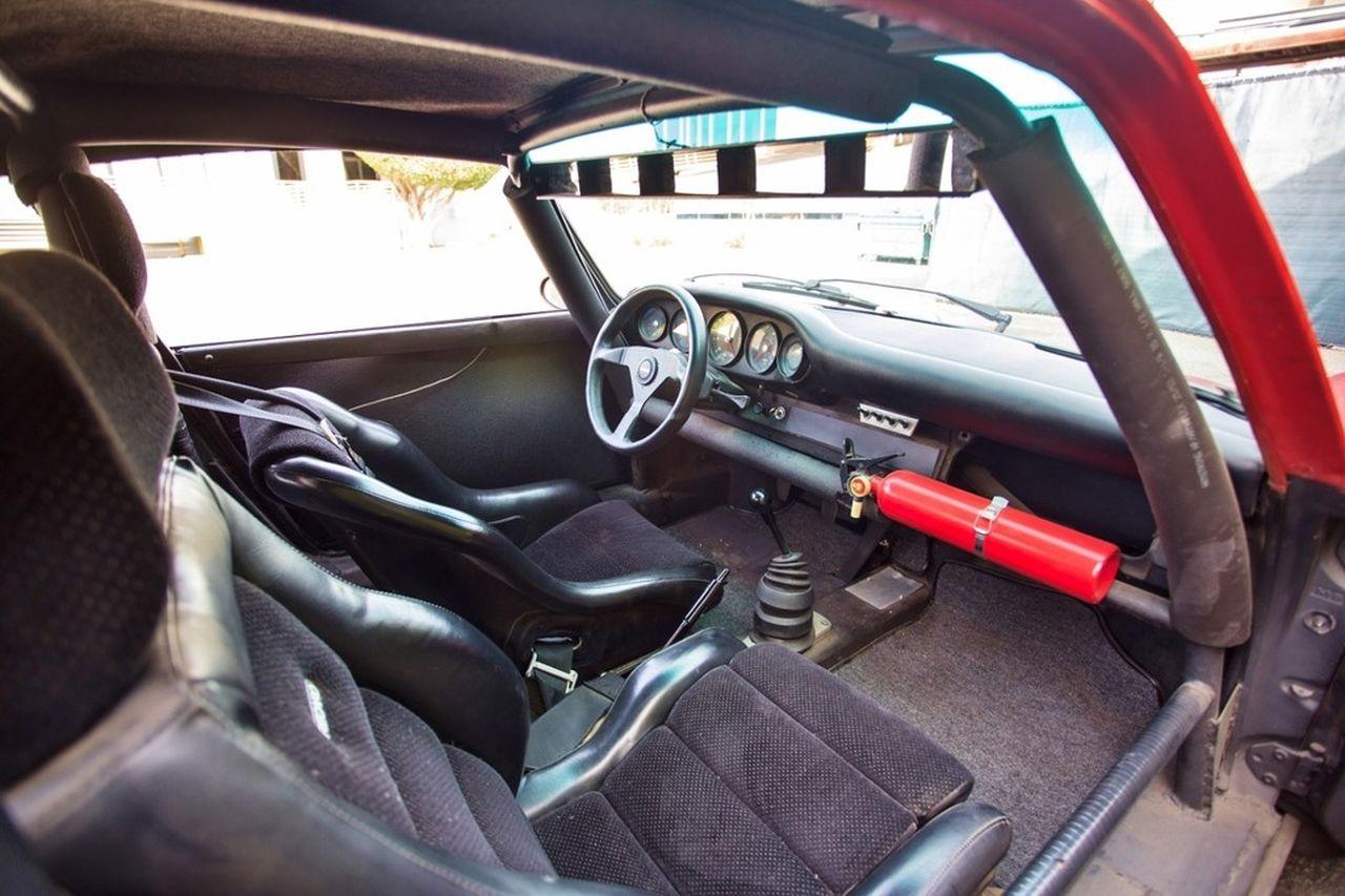 Porsche 912 V8 - Ça tombe bien j'aime pas la 911... 3