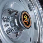 #SEMA : Ringbrothers '71 Chevy Blazer K3 - SUV en LS3 ! 13