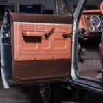 #SEMA : Ringbrothers '71 Chevy Blazer K3 - SUV en LS3 ! 11