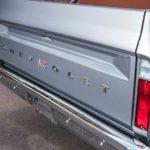 #SEMA : Ringbrothers '71 Chevy Blazer K3 - SUV en LS3 ! 2