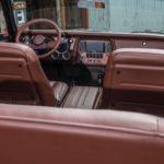 #SEMA : Ringbrothers '71 Chevy Blazer K3 - SUV en LS3 ! 7