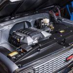 #SEMA : Ringbrothers '71 Chevy Blazer K3 - SUV en LS3 ! 6
