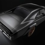 #SEMA : Mopar 426 Hemi... The Hellephant de 1000 ch dans une Dodge Charger ! 8