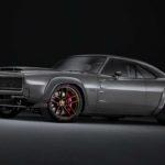 #SEMA : Mopar 426 Hemi... The Hellephant de 1000 ch dans une Dodge Charger ! 19
