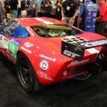 #SEMA : Ford GT40 V6 EcoBoost Superformance... Sacré mélange ! 29