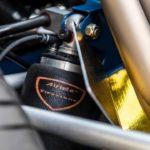 #SEMA : Ford GT40 V6 EcoBoost Superformance... Sacré mélange ! 26