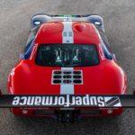 #SEMA : Ford GT40 V6 EcoBoost Superformance... Sacré mélange ! 25