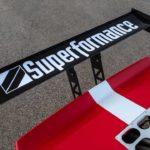 #SEMA : Ford GT40 V6 EcoBoost Superformance... Sacré mélange ! 24