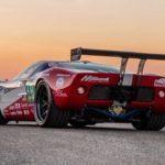 #SEMA : Ford GT40 V6 EcoBoost Superformance... Sacré mélange ! 18