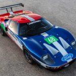 #SEMA : Ford GT40 V6 EcoBoost Superformance... Sacré mélange ! 16