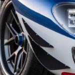 #SEMA : Ford GT40 V6 EcoBoost Superformance... Sacré mélange ! 11