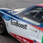 #SEMA : Ford GT40 V6 EcoBoost Superformance... Sacré mélange ! 14