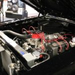 #SEMA : Ford Mustang Boss 429... Classic Recreations s'offre la licence officielle ! 10