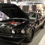 #SEMA : Ford Mustang Boss 429... Classic Recreations s'offre la licence officielle ! 13