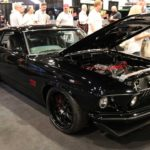 #SEMA : Ford Mustang Boss 429... Classic Recreations s'offre la licence officielle ! 8