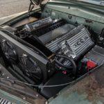 #SEMA : Icon '49 Coupé Mercury... Swappé en Tesla ! 17